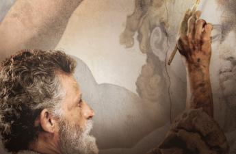 Olaszország Michelangelo